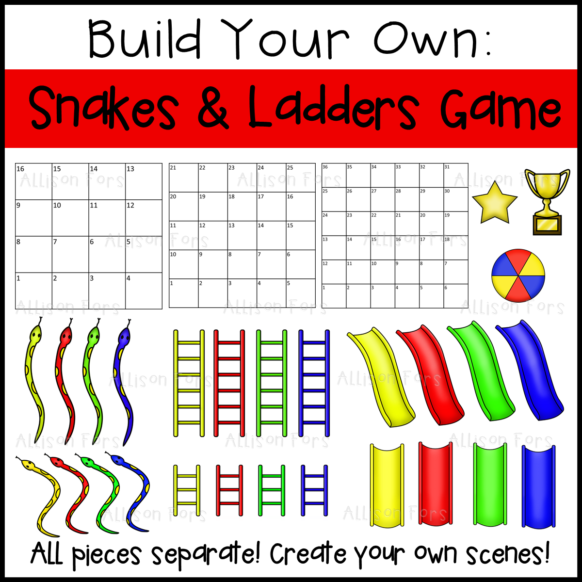 Snakes And Ladders Game Template Dnrenew
